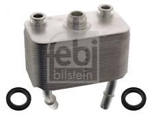 Ölkühler, Automatikgetriebe für Automatikgetriebe FEBI BILSTEIN 100127
