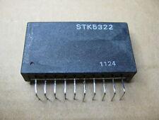 NEU Hybrid-IC STK5322 Voltage Regulator IC  STK-5322