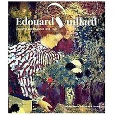 Edouard Vuillard: A Painter and His Muses, 1890-1940 (Jewish Museum)