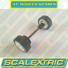 W9059 Scalextric Spare Rear Axle Assembly for Peugot 307
