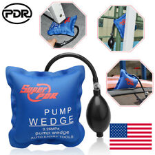 US PDR Pump Wedge Replace Shims Air Hand Automotive Inflatable F Door Window Car
