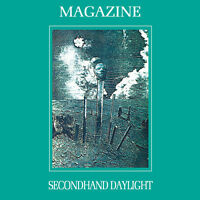 Magazine - Secondhand Daylight [New Vinyl] Holland - Import