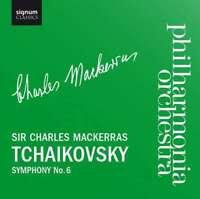 London Symphony Orchestra - Tchaikovsky Symphony 6, Midsummer Night's Neuf CD