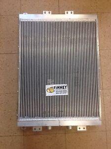 Caterpillar Cat oil cooler 116-6562 1166562 1162274 939C D4C D5C 933C D3C Ser 3