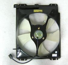 Engine Cooling Fan Assembly-Radiator Fan Assembly fits 1998 Forester 2.5L-H4