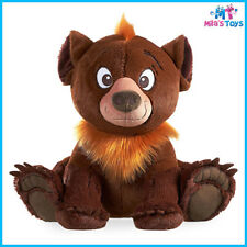 "Disney Brother Bear's Koda 12"" Plush Doll Soft Toy brand new with tag"