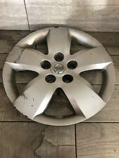 "16"" Bolt-on OEM Hubcap Wheelcover 2007 2008 2009 2010 2011 2012 Nissan ALTIMA"