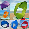 """42"""" Portable PVC Downwind Wind Paddle Popup Board Kayak Sail Instant"""