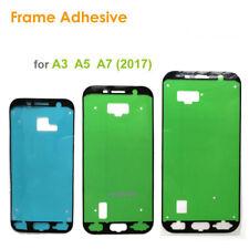 Pre-cut LCD Screen Frame Adhesive Tape Sticker for Samsung Galaxy A3 A5 A7 2017