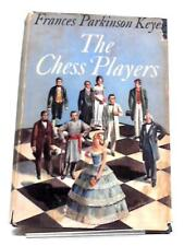 The Chess Players Book (Frances Parkinson Keyes - 1961) (ID:88239)