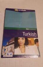Talk Business Turkish Eurotalk Intermediate Pc Mac