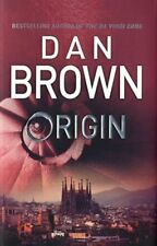 Origin: (Robert Langdon Book 5)-Dan Brown