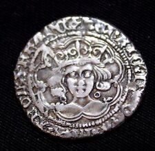 Great Britain Henry VI 1422-1461 Silver Groat VF