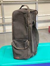 Domke 600/4 Long Lens Bag