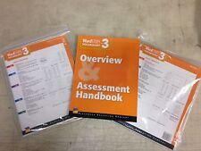 Benchmark Education Word Study Skills Set 3 Spiral, WordStudy Vocabulary Grade 5