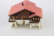Kibri 6860 (36860) Chalet les Diablerets Alpenhaus Spur Z