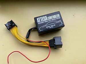 Blitz Attesa Controller For Nissan Skyline GTR R32 Rare RB26 HKS JDM BNR32