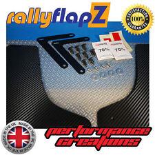 rallyflapz FORD FOCUS RS Mk2 (09-11) X4 PARAFANGHI KIT 4mm PVC