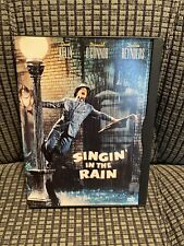 New listing Singin in the Rain (Dvd, 2000)