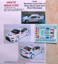 Articoli di modellismo statico scala 1:43 per Mitsubishi