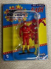 DC Super Powers Series mini figures Gentle Giant - Flash, Batman, Robin, Jocker