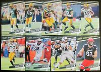 GREEN BAY PACKERS 🏈 2020 PRESTIGE FOOTBALL 9 CARD TEAM SET WITH 3 ROOKIES