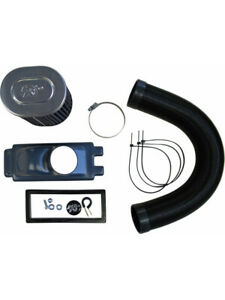 K&N 57i Series Air Intake Induct… Kit  FOR RENAULT CLIO II 1.2L L4 F/I (57-0412)
