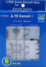 Trumpeter 1/350 A-7E Corsair II 6 por caja # 06225