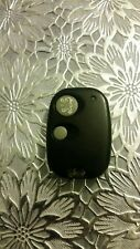 PEUGEOT 306 106 206 405 205 ETC 2 BUTTON REMOTE KEY FOB - TESTED