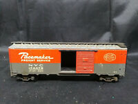 VARNEY PACEMAKER FREIGHT SERVICE BOX CAR. NYC 174479 ALL METAL! HO SCALE VINTAGE