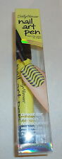 Sally Hansen~ NAIL ART PEN Nail Polish for Manicures - 14 YELLOW