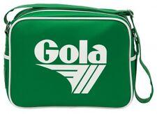 Gola Redford Bag Borsa A Tracolla Verde Bianco