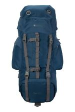 Mountain Warehouse 65L Large Rucksack Backpack Travelling Backpacking Camping