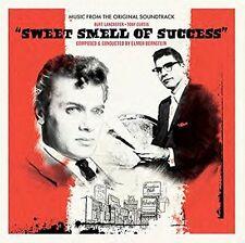 Elmer Bernstein - Sweet Smell of Success Ost [New Vinyl] UK - Import