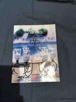 HOME INTERIOR HOMCO Better Homes & Gardens BROCHURE SALES CATALOG 2004 Vintage