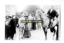 rp5847 - Fox Hunt at Carisbrooke Castle IOW - photo 6x4