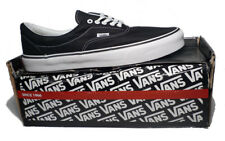 Vans - Era - Mens Shoes - Black - size 12