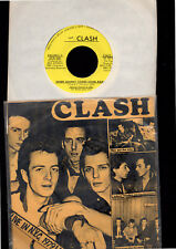 the CLASH Live in N.Y.C 1979 London calling UNOFFICIAL VINYL  1980 Pirate