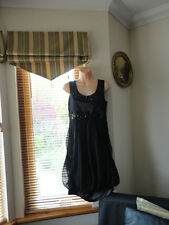 Black Dress from Ever Preetty,UK Size 10, RRP£55, New with tags
