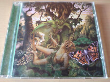 THE DAMNED - I'm Alright Jack And The Beanstalk CD Punk / Hologram Cover