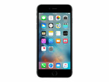 Apple iPhone 6s 64GB Spacegrau Smartphone ohne Simlock ohne Vertrag A1688