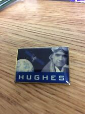 Hughes Aircraft / Aerospace Company  pin