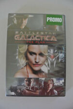BATTLESTAR GALACTICA: THE PLAN BRAND NEW SEALED PROMO WIDESCREEN DVD