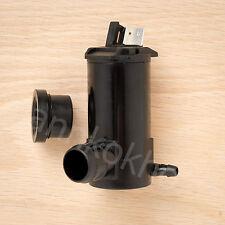 Toyota Corolla Isuzu Mitsubishi Universal windshield washer reservoir pump motor