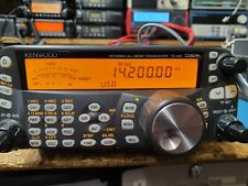 Kenwood TS-480HX Boxed In Very Nice Condition