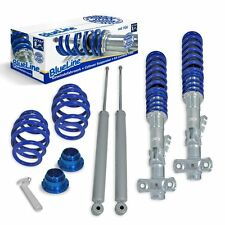 KIT AMORTISSEURS + SUSPENSION COMBINES FILETES BMW SERIE 3 E36