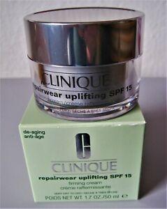 CLINIQUE repairwear uplifting SPF 15 Trockene bis Sehr trockene Haut 50ml