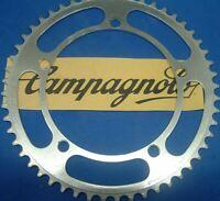 VINTAGE 151 BCD Chainring 52T MERZ Chainring ROAD BIKE Rare