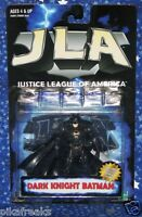 1998 New Sealed Dark Knight Batman JLA Justice League of America Action Figure