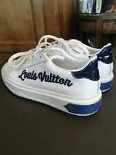 Paire De Basket Louis Vuitton Taille 41